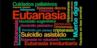 Resultat d'imatges de eutanasia