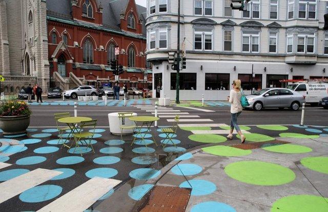 Xesco Arechavala: Urbanisme tàctic, una oportunitat per fer ciutat
